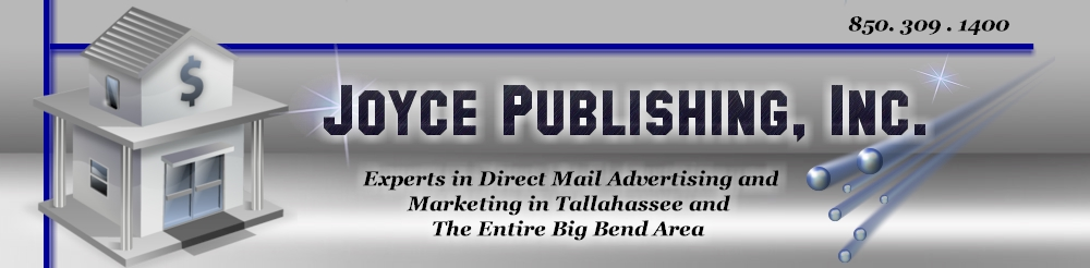 Magazine and Direct Mail Advertising in Tallahassee
